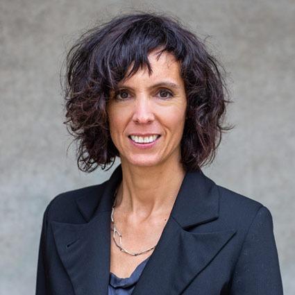 Rechtsanwältin Tina Wienecke
