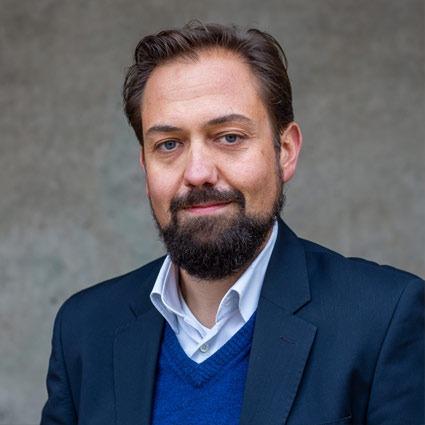 Rechtsanwalt Jan-Georg Wennekers